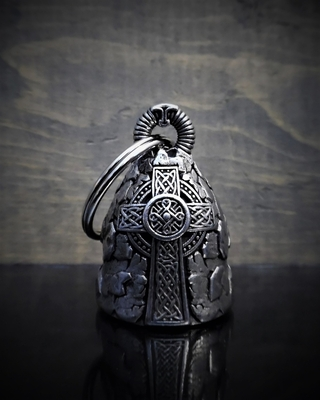 Image BB-31 Celtic Cross Bell