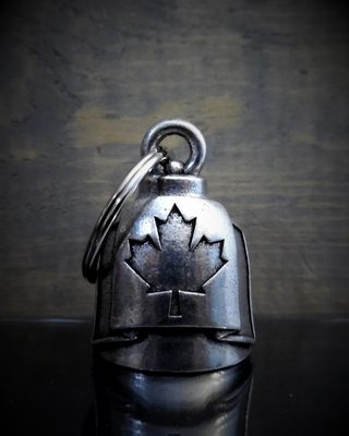 Image BB-50 Canadian Flag Bell