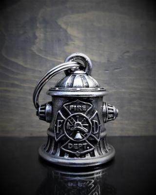 Image BB-48 Fire Dept. Bell
