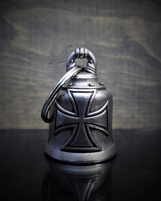 Image BB-25 Maltese Cross Bell