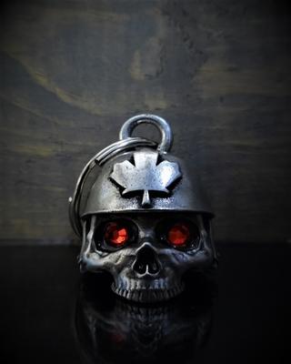 BB-71 Canadian Helmet Diamond Bell