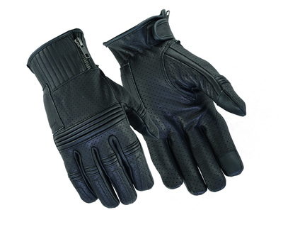 Image DS93 Premium Perforated Operator Glove