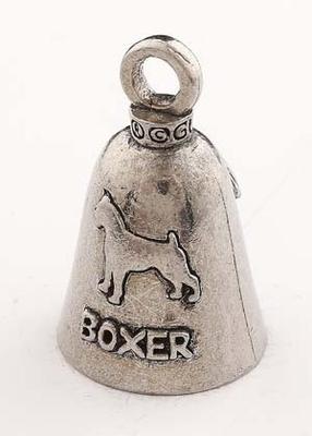 GB Boxer Dog Guardian Bell® Boxer Dog