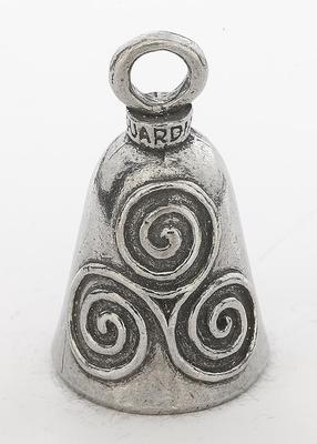 GB Celtic Swirl Guardian Bell® Celtic Swirl