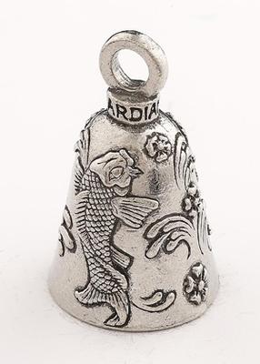 GB Koi Fish Guardian Bell® GB Koi Fish