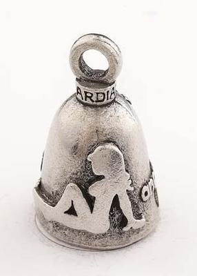 GB Mud Flap Girl Guardian Bell® GB Mud Flap Girl