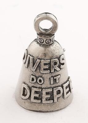 GB Scuba Diver Guardian Bell® GB Scuba Diver