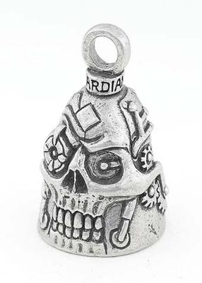 GB Steampunk S Guardian Bell® GB Steampunk Skull