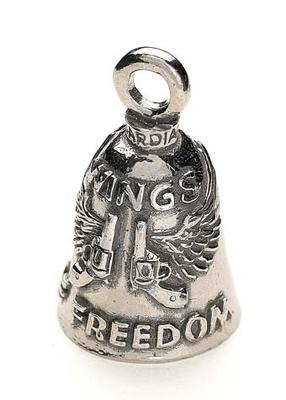 GB Wings of Fr Guardian Bell® GB Wings of Freedom