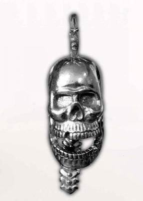 GB Skull Crush Guardian Bell® GB Skull Crusher