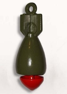 GB Green Bomb Guardian Bell® GB Green Bomb