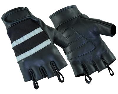 DS15 Traditional Fingerless Glove