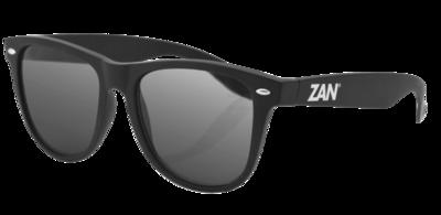 Image EZMT01 Minty Matte Black Frame, Smoke Lenses