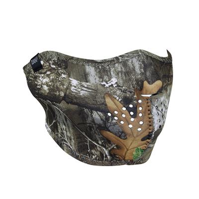 WNFM301H Neoprene Half Face Mask, Realtree Edge™