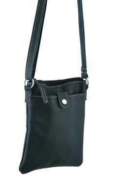 Image DS8501 Women's Leather Purse/Shoulder Bag