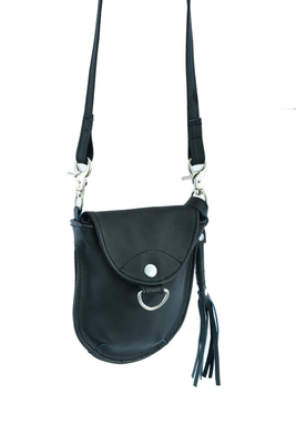 Image DS8800 Women's Small Belt Loop Clip Purse