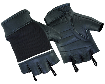 Image DS4 Women's Traditional Fingerless Glove