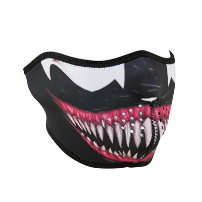 Image WNFM093H ZAN® Half Mask- Neoprene- Toxic