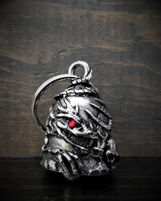 Image BB-101 Skull Dragon Diamond Bell