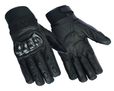 Image DS2492 Leather/Textile Performance Glove