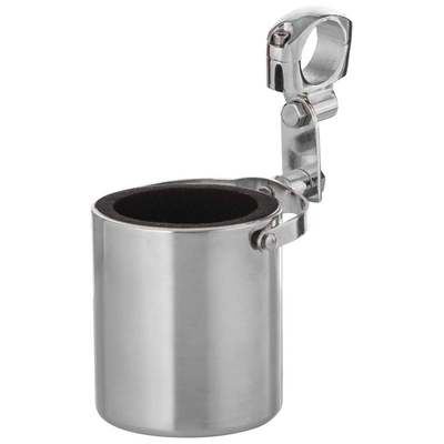 Image GFCUPHSS SS Motorcycle Cup Holder