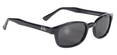 2010 KD's Blk Frame/Smoke Lens