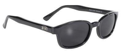 2120 KD's Blk Frame/Smoke Lens