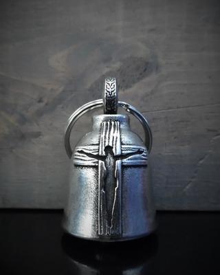 BB-108 Jesus Cross Bell