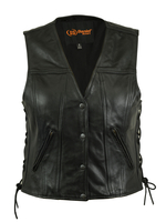 Image DS203  Her Miles Single Panel Concealment Vest
