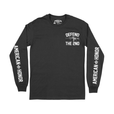 Image MLS01 Defend Long Sleeve