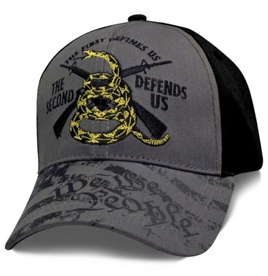 Image SWTPDT Don't Tread We the People Hat
