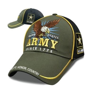 Image SVICAR Victory - Army Hat