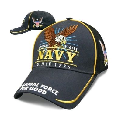 Image SVICNV Victory - Navy Hat