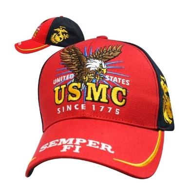 Image SVICMA Victory - Marines Hat