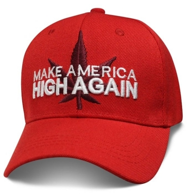 Image SMKEHA High Again Hat