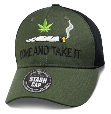 Image SHCOMH Come And Take It High Hat