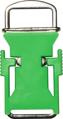 Image 0108-006 ECHO Quick Release Green