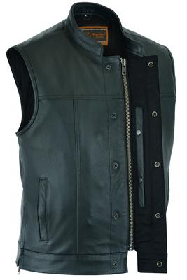 DS171  Men's Double Crosser Vest