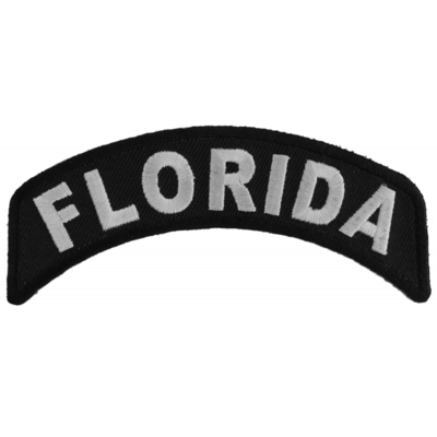 Image P1436 Florida Patch