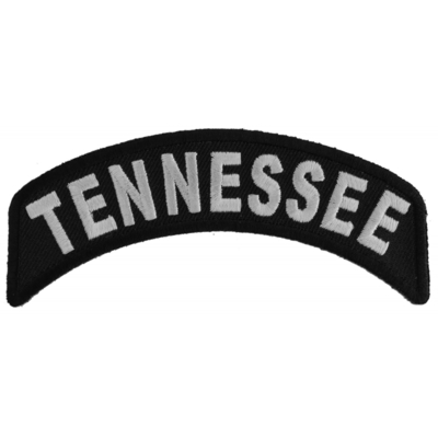Image P1470 Tennessee Patch