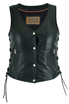 Image DS294 Women's Full Cut Great Fit Vest
