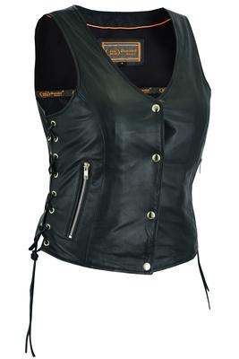 DS294 Women's Full Cut Great Fit Vest