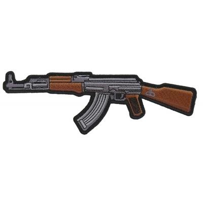P3418 AK 47 Patch