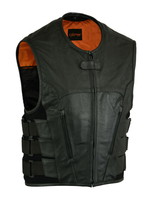 Image DS007 Men's Updated SWAT Team Style Vest
