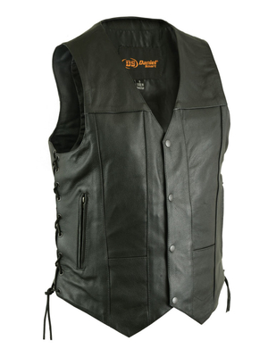 Image DS100 Men's Ten Pocket Utility Vest