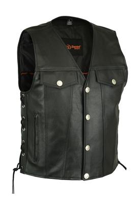 Image DS130 Men's Buffalo Nickel vest