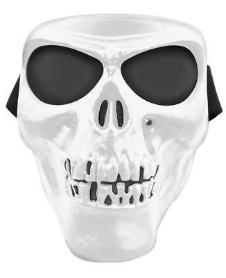 SMWS Skull Mask White SM