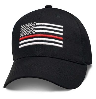 Image SFLCFF Firefighter Flag Cap
