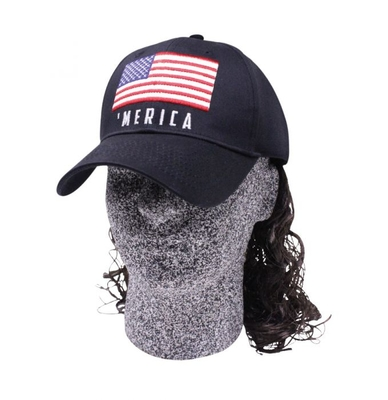 Image SMERHH 'Merica Hair Hat