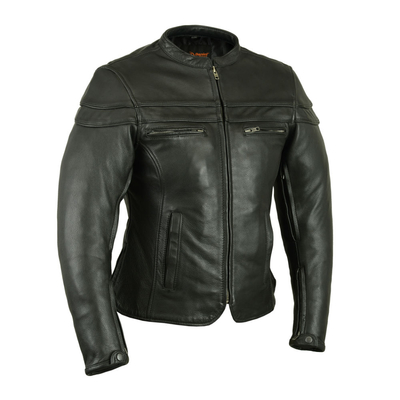 Image DS801 Women's Sporty Scooter Jacket